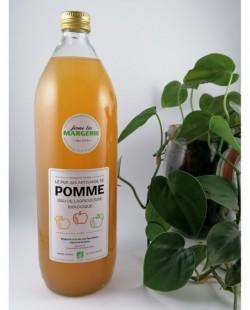 Jus de pomme _ 1l Drôme