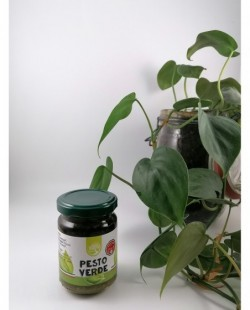 Pesto Verde 140g